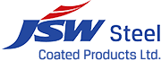 JSW Coated Steel Sheets