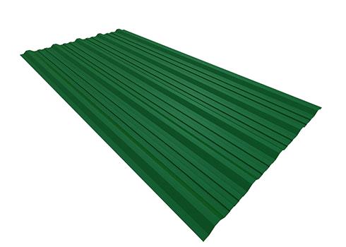 Jsw Colouron Colour Coated Roof Sheet Design Jsw Coated