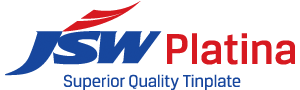 Tinplate Coils and Sheets by JSW Steel